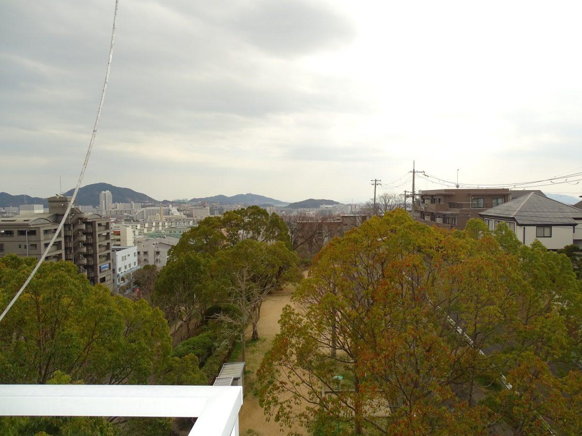 パークサイド太雅 4階 神戸市須磨区白川台5丁目 賃貸マンションの物件写真-19
