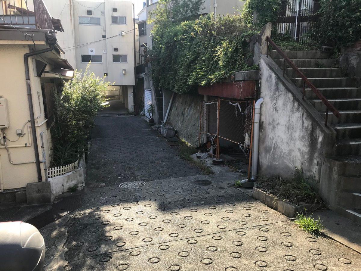 神戸市長田区上池田3丁目 新築戸建の物件写真-6