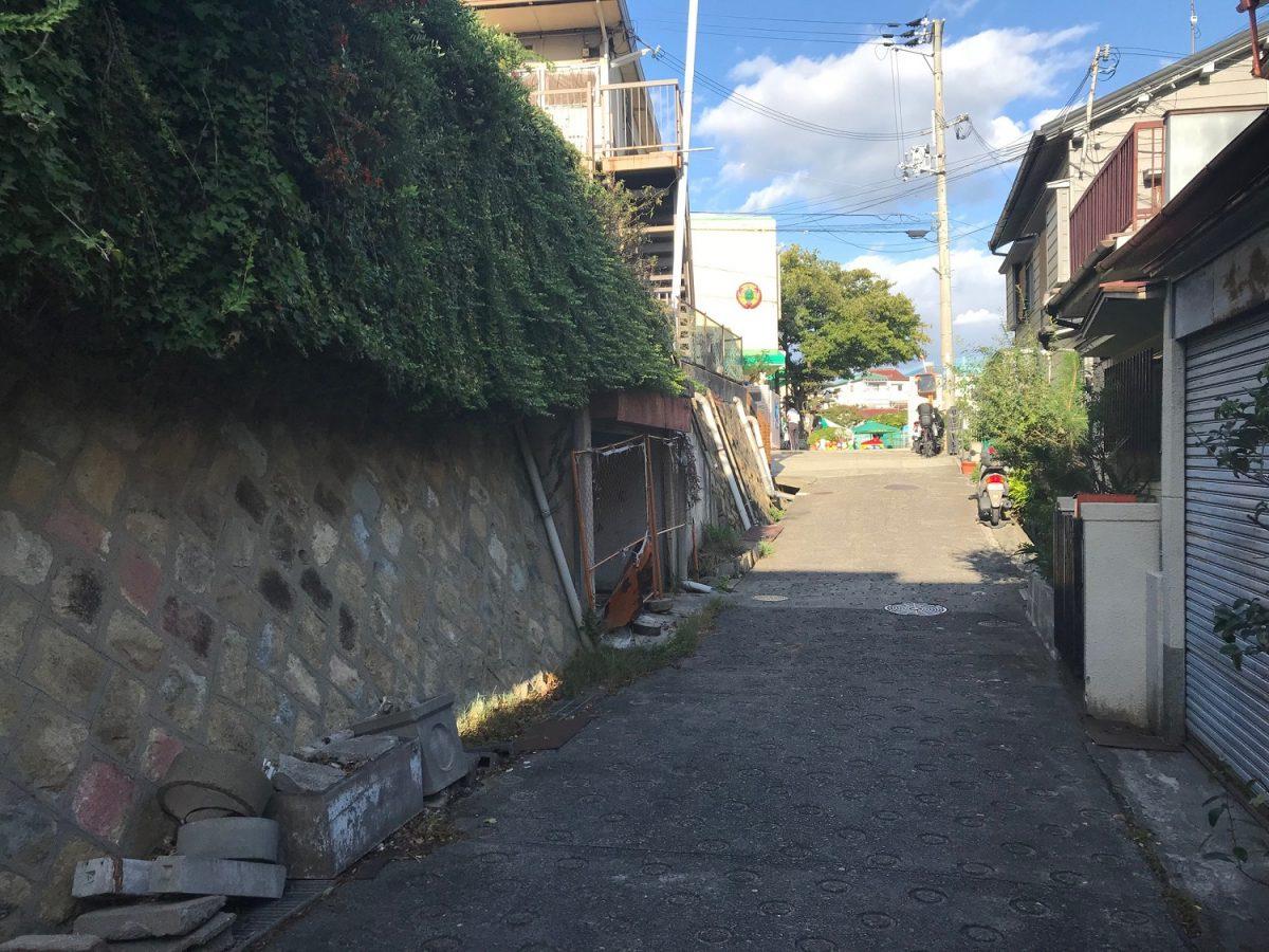 神戸市長田区上池田3丁目 新築戸建の物件写真-5
