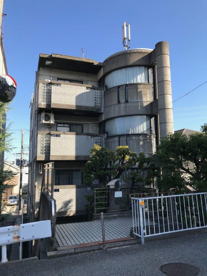 シェルハウス 神戸市垂水区清水が丘1丁目 賃貸マンションの物件写真-1