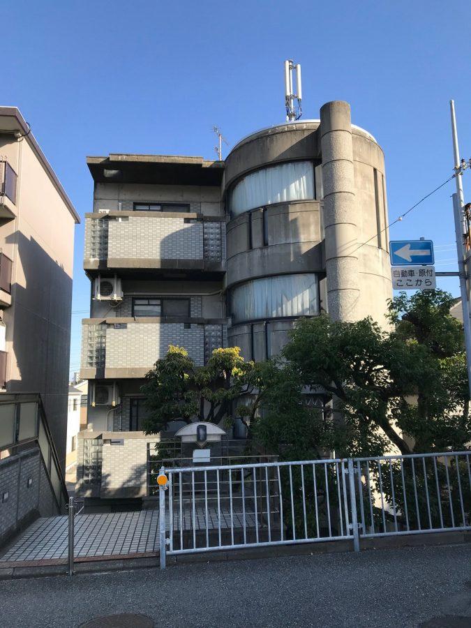 シェルハウス 神戸市垂水区清水が丘1丁目 賃貸マンションの物件写真-2