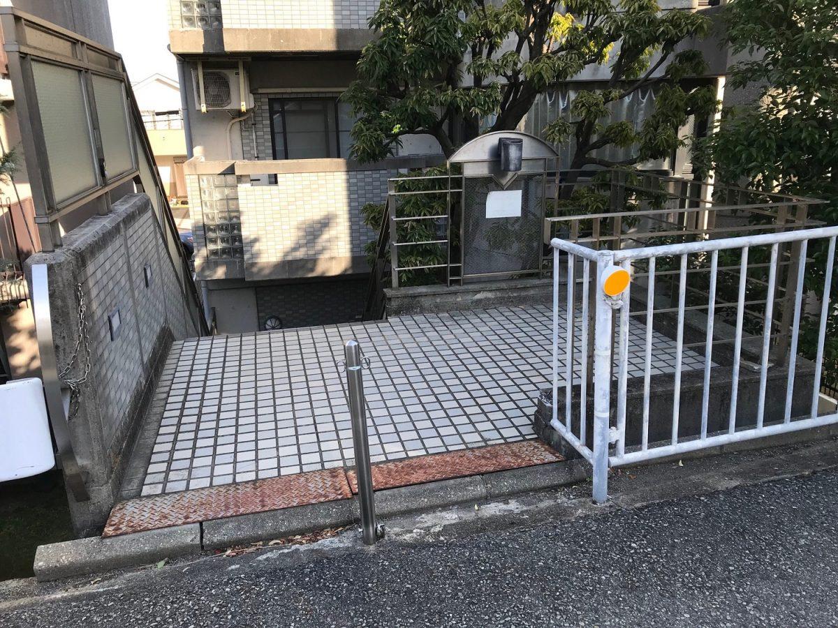 シェルハウス 神戸市垂水区清水が丘1丁目 賃貸マンションの物件写真-5