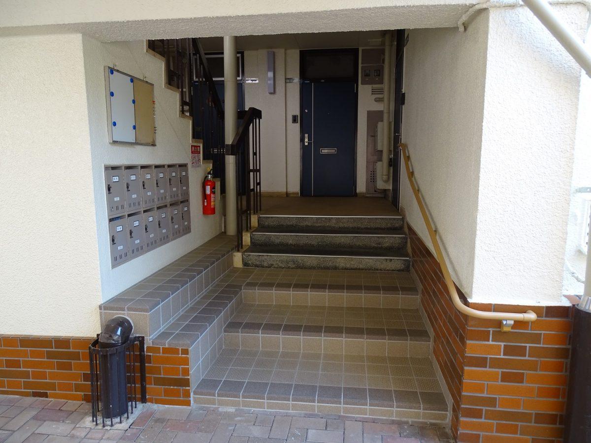 神戸住吉川向コーポラス 神戸市東灘区住吉山手2丁目の物件写真-23