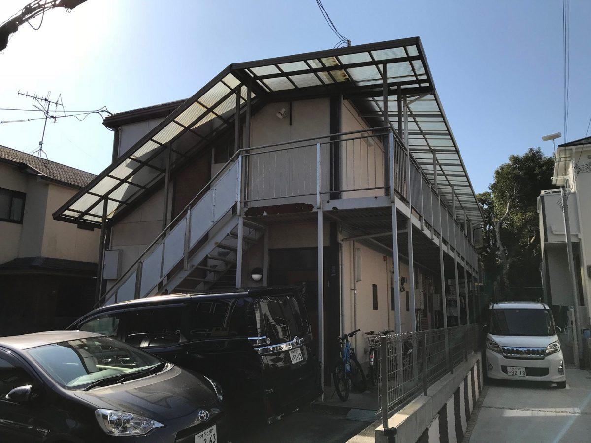 ハイツGODAI 神戸市須磨区潮見台町4丁目