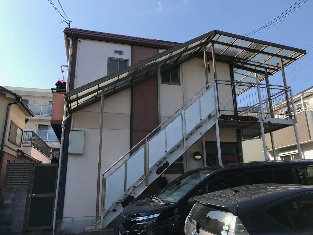 ハイツGODAI 神戸市須磨区潮見台町4丁目の物件写真-1