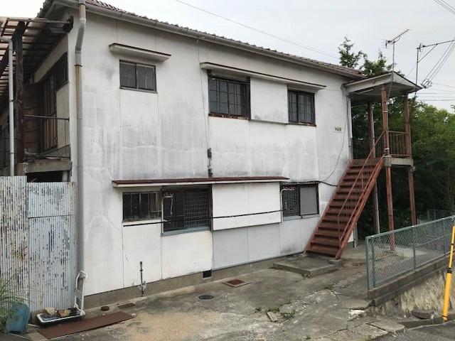 神戸市長田区西丸山町2丁目 売土地の物件写真-1