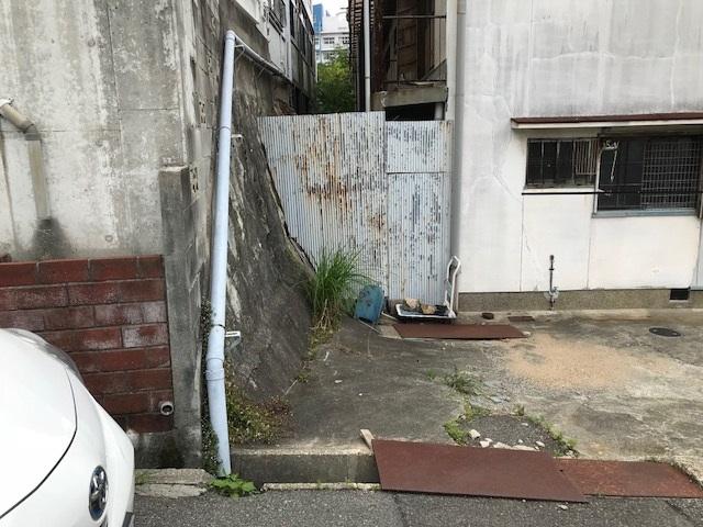 神戸市長田区西丸山町2丁目 売土地の物件写真-3