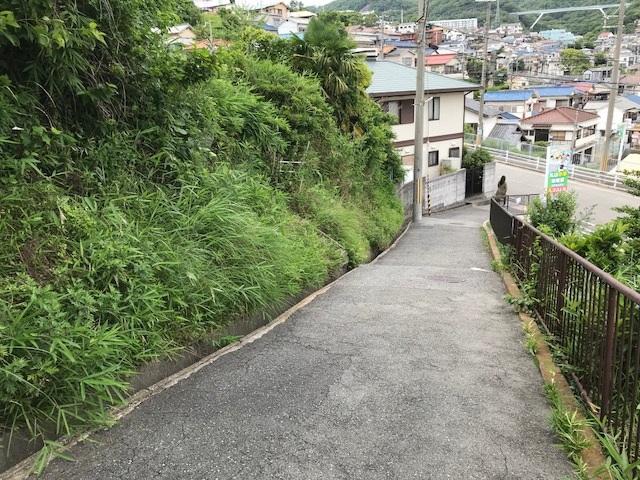 神戸市長田区西丸山町2丁目 売土地の物件写真-6