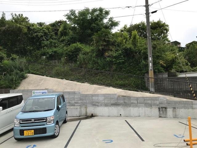 神戸市長田区西丸山町2丁目 売土地の物件写真-7
