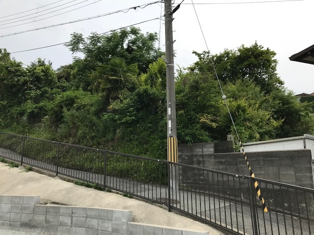 神戸市長田区西丸山町2丁目 売土地の物件写真-8