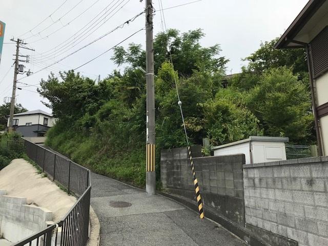神戸市長田区西丸山町2丁目 売土地の物件写真-10