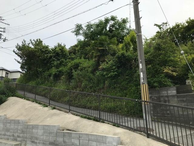 神戸市長田区西丸山町2丁目 売土地の物件写真-11