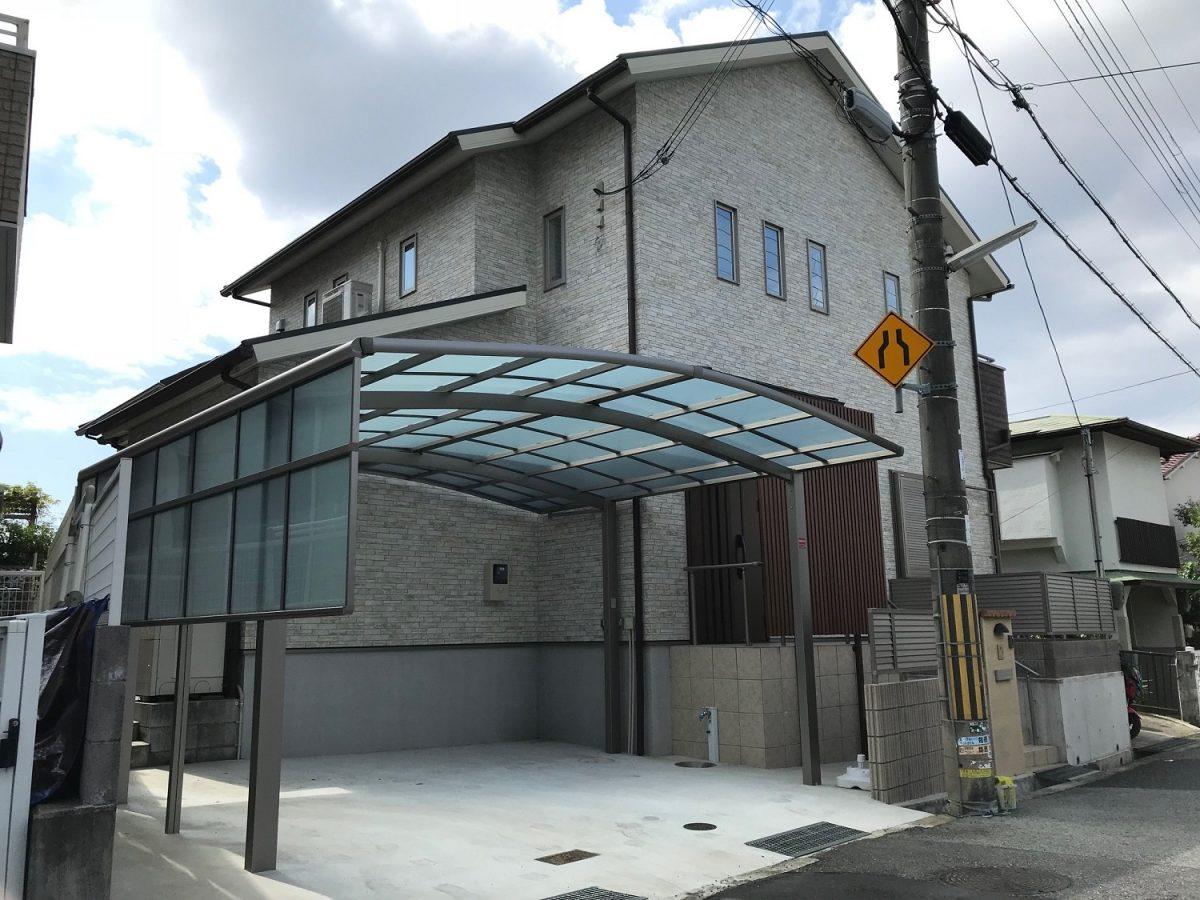 神戸市東灘区住吉山手2丁目 貸一戸建