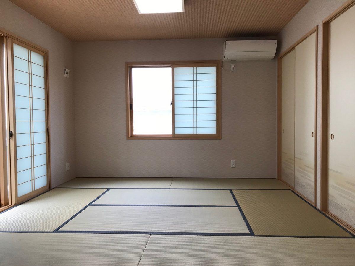 神戸市東灘区住吉山手2丁目 新築後未入居住宅の物件写真-11
