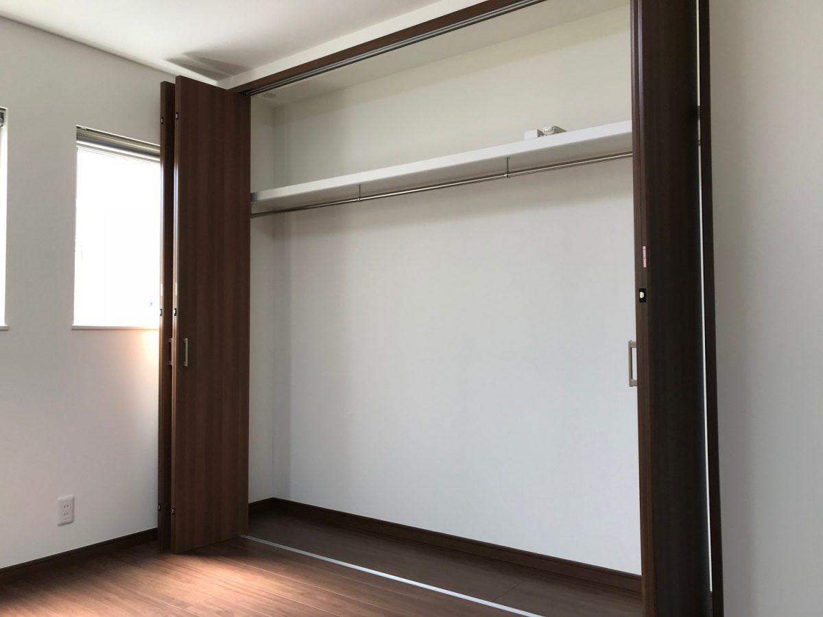 神戸市東灘区住吉山手2丁目 新築後未入居住宅の物件写真-24
