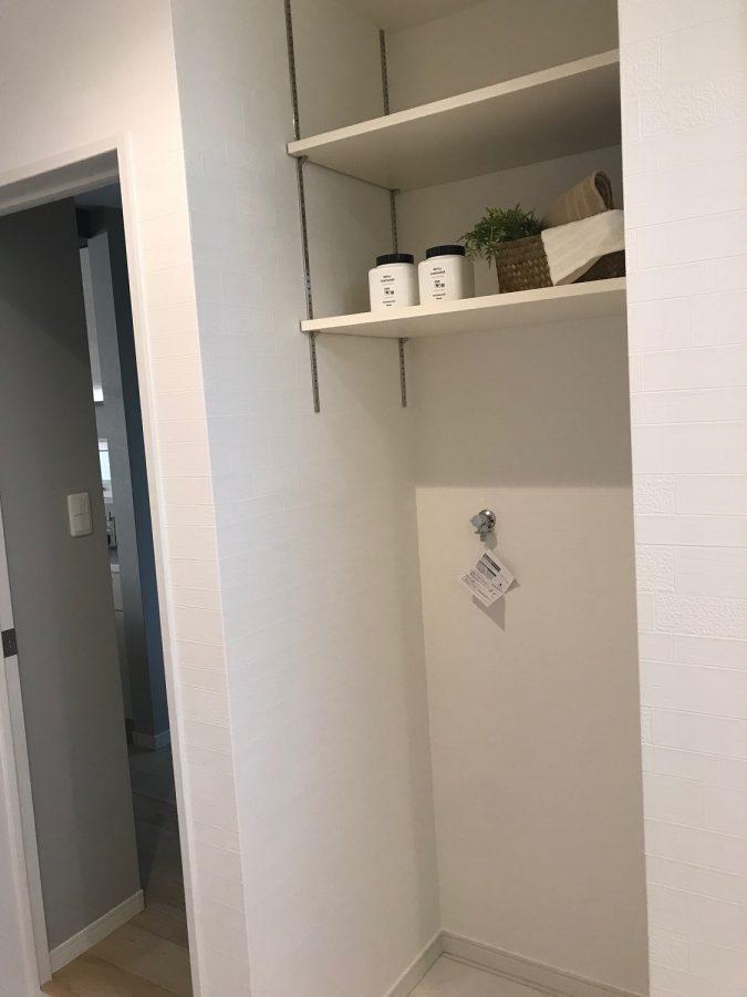 神戸市北区鈴蘭台南町5丁目 新築住宅1号地の物件写真-17
