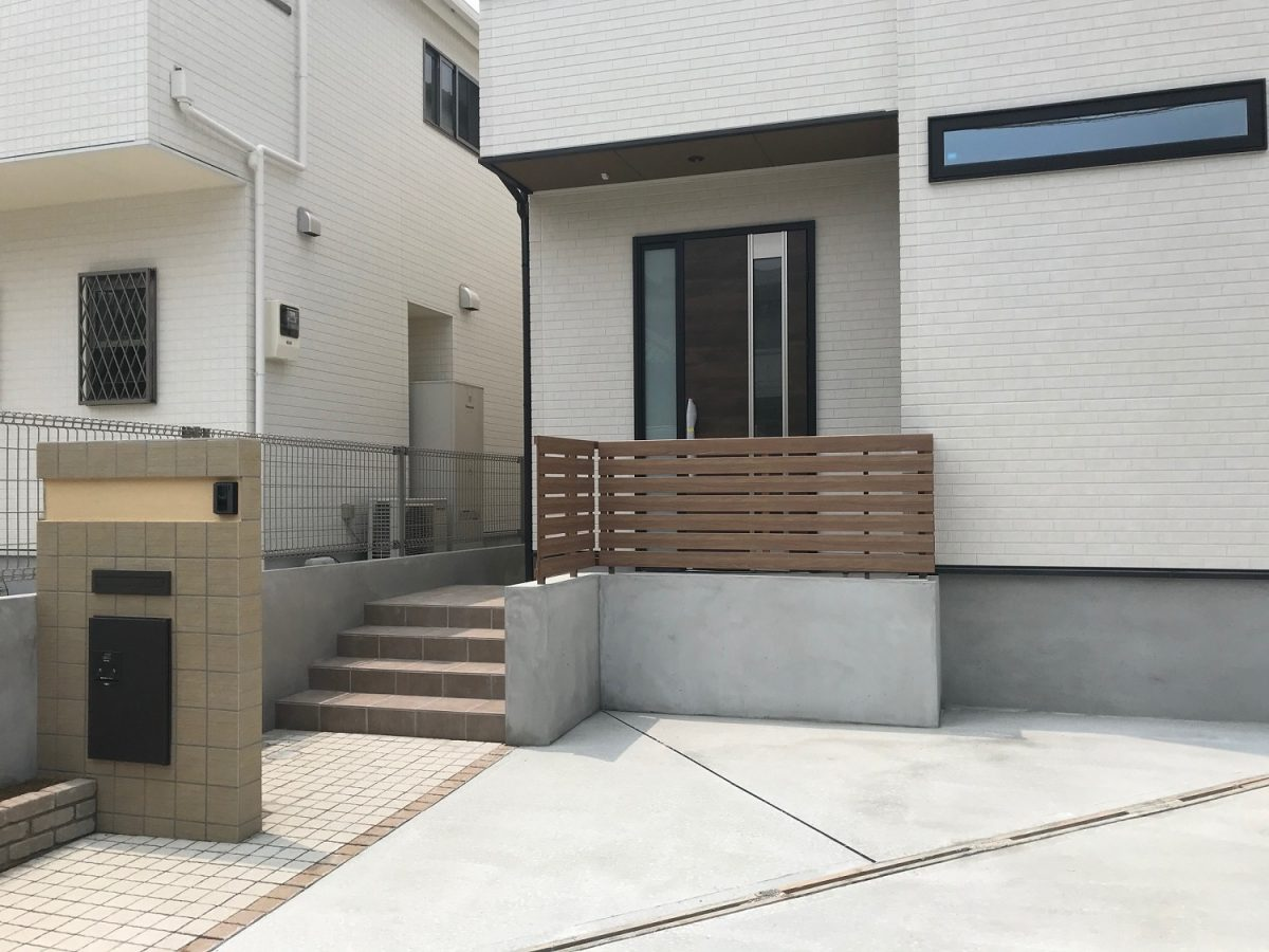 神戸市北区鈴蘭台南町5丁目 新築住宅1号地の物件写真-2