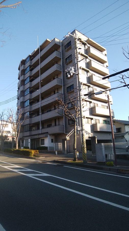 コモン舞子Ⅴ 神戸市垂水区北舞子4丁目