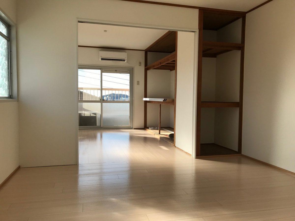 白川台マンション 神戸市須磨区白川台3丁目 ペット飼育可能の物件写真-9