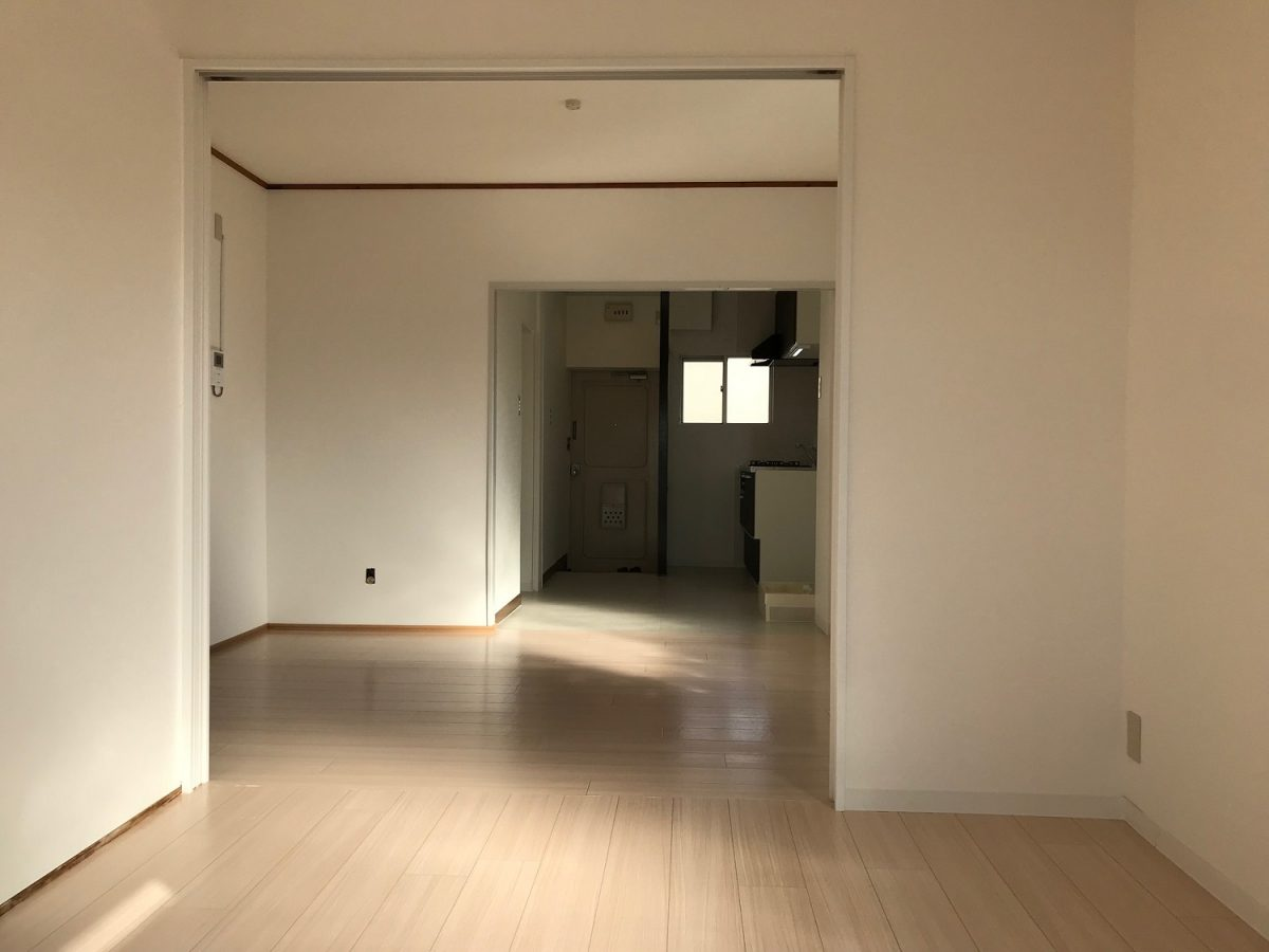 白川台マンション 神戸市須磨区白川台3丁目 ペット飼育可能の物件写真-13