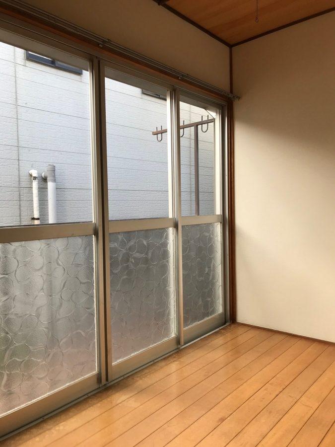 貸家 神戸市長田区上池田1丁目 山陽電鉄本線「西代」駅の物件写真-13