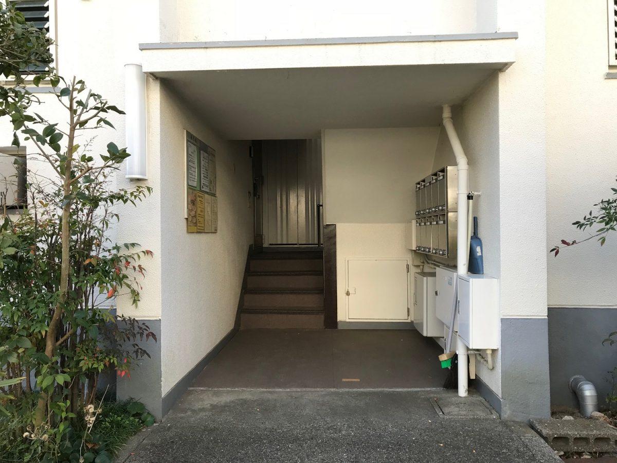 高倉台4団地18号棟 神戸市須磨区高倉台6丁目 リノベーション済みの物件写真-28