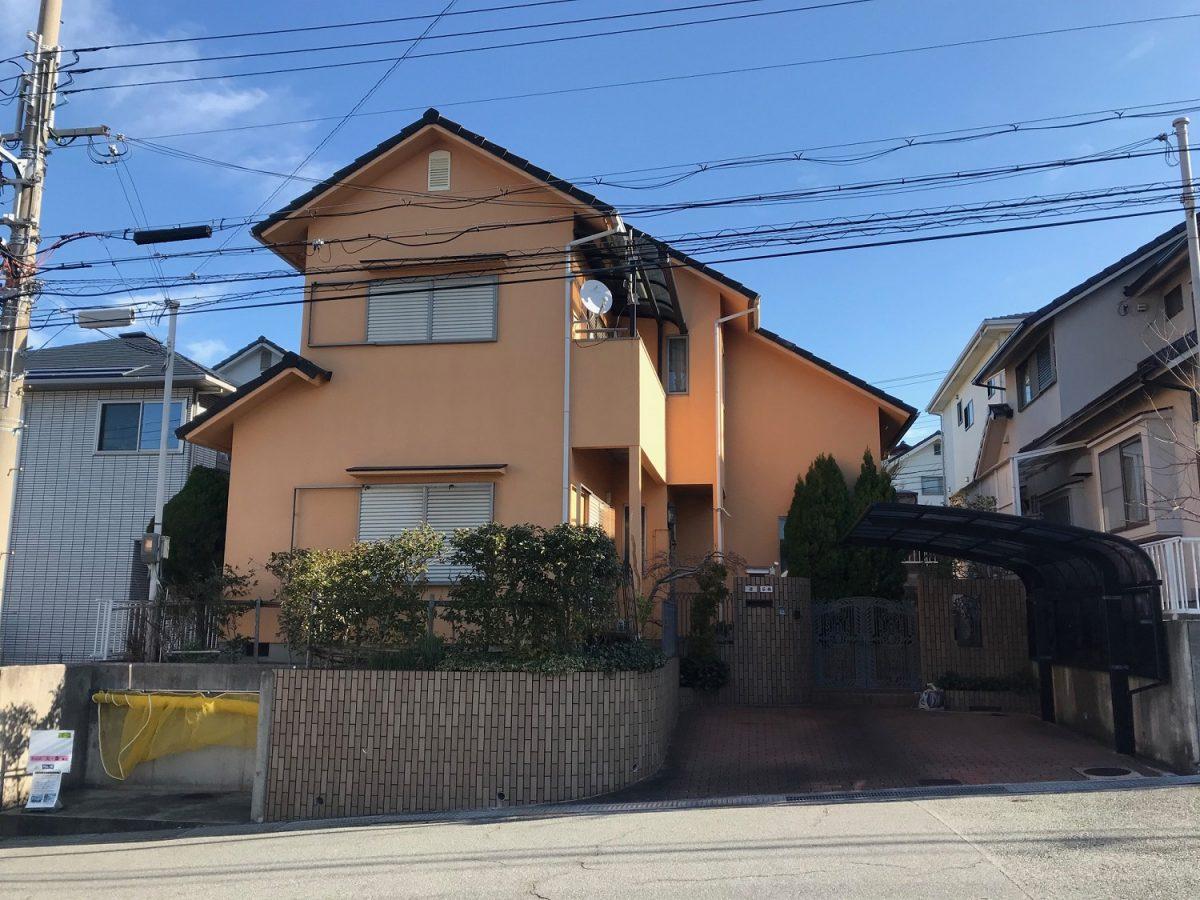 神戸市垂水区塩屋北町1丁目 中古戸建のメイン写真