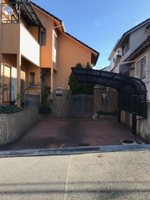 神戸市垂水区塩屋北町1丁目 中古戸建の物件写真-2