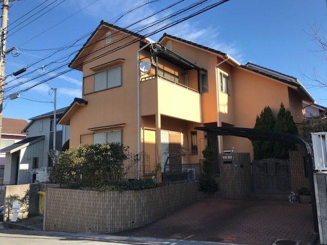 神戸市垂水区塩屋北町1丁目 中古戸建の物件写真-1