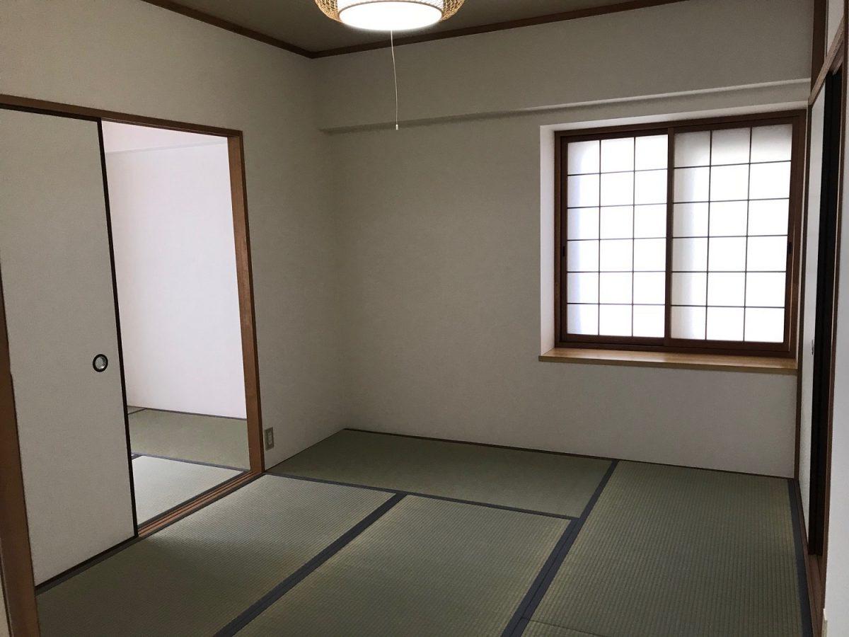 メープル中山手 神戸市中央区中山手通2丁目の物件写真-12
