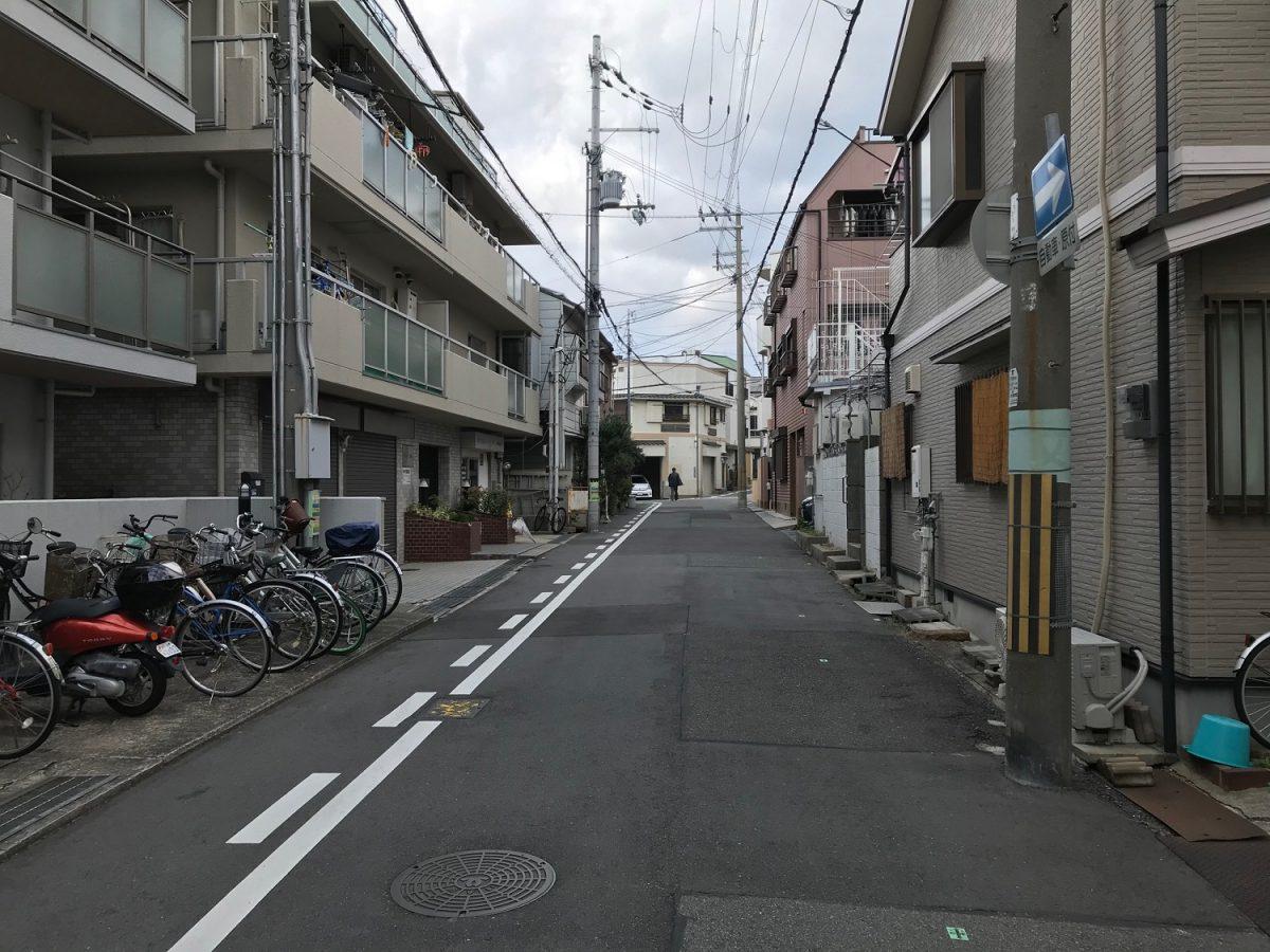 神戸市兵庫区荒田町1丁目 貸店舗・事務所の物件写真-18