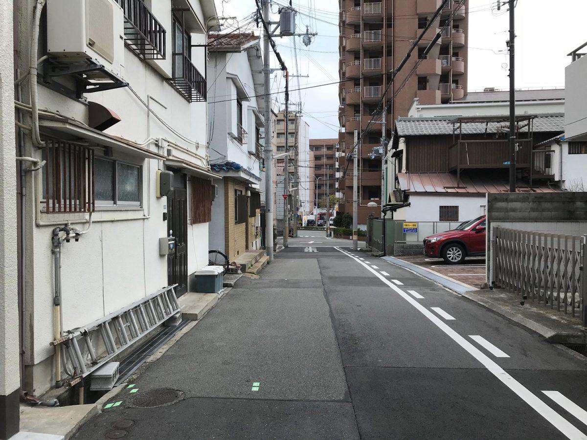 神戸市兵庫区荒田町1丁目 貸店舗・事務所の物件写真-17