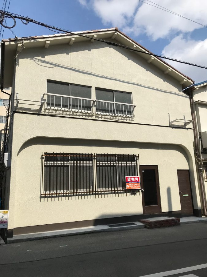 神戸市兵庫区荒田町1丁目 貸店舗・事務所の物件写真-2