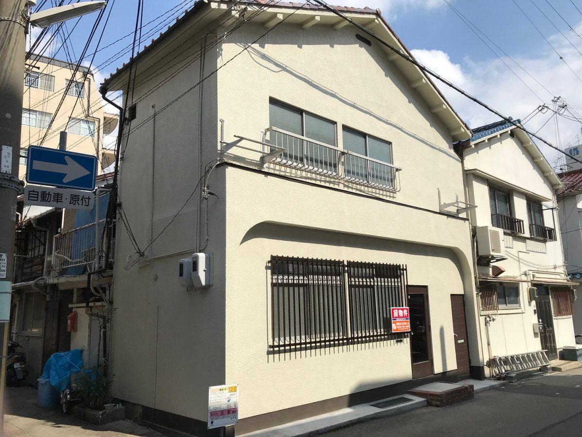 神戸市兵庫区荒田町1丁目 貸店舗・事務所の物件写真-3