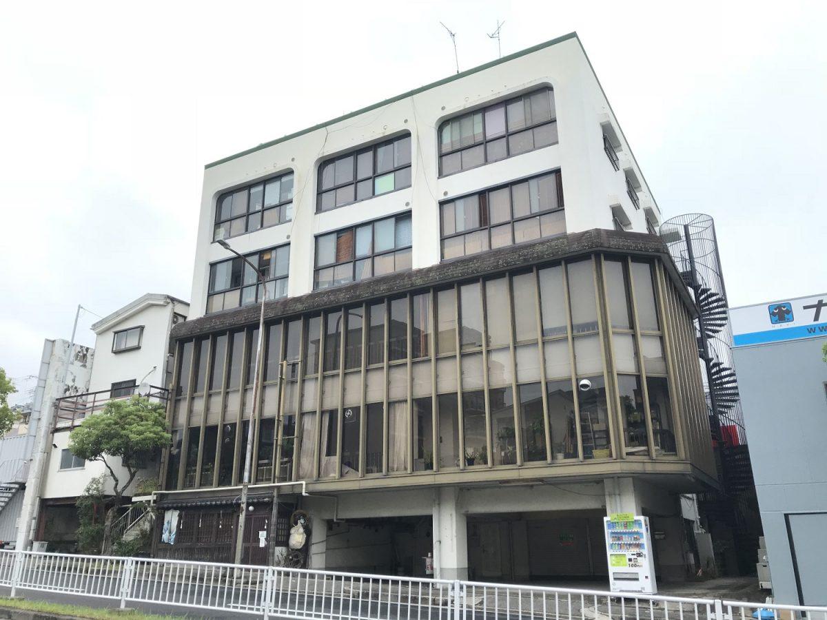 一棟収益ビル 神戸市須磨区白川台6丁目 森ビルの物件写真-1