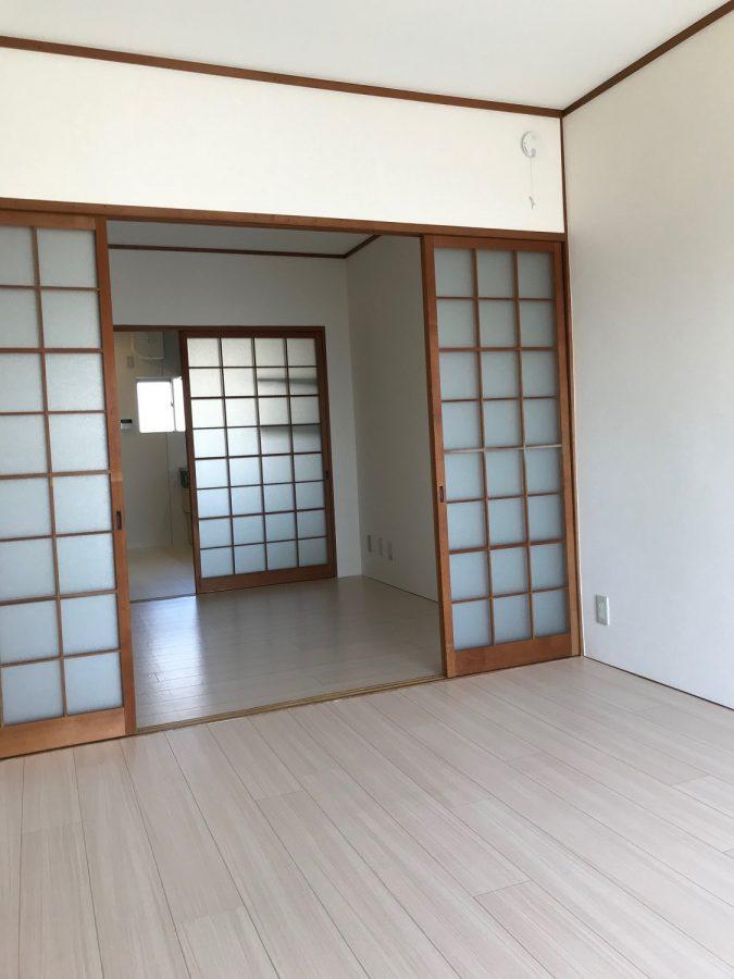 白川台マンション 神戸市須磨区白川台3丁目 ペット飼育可能の物件写真-16