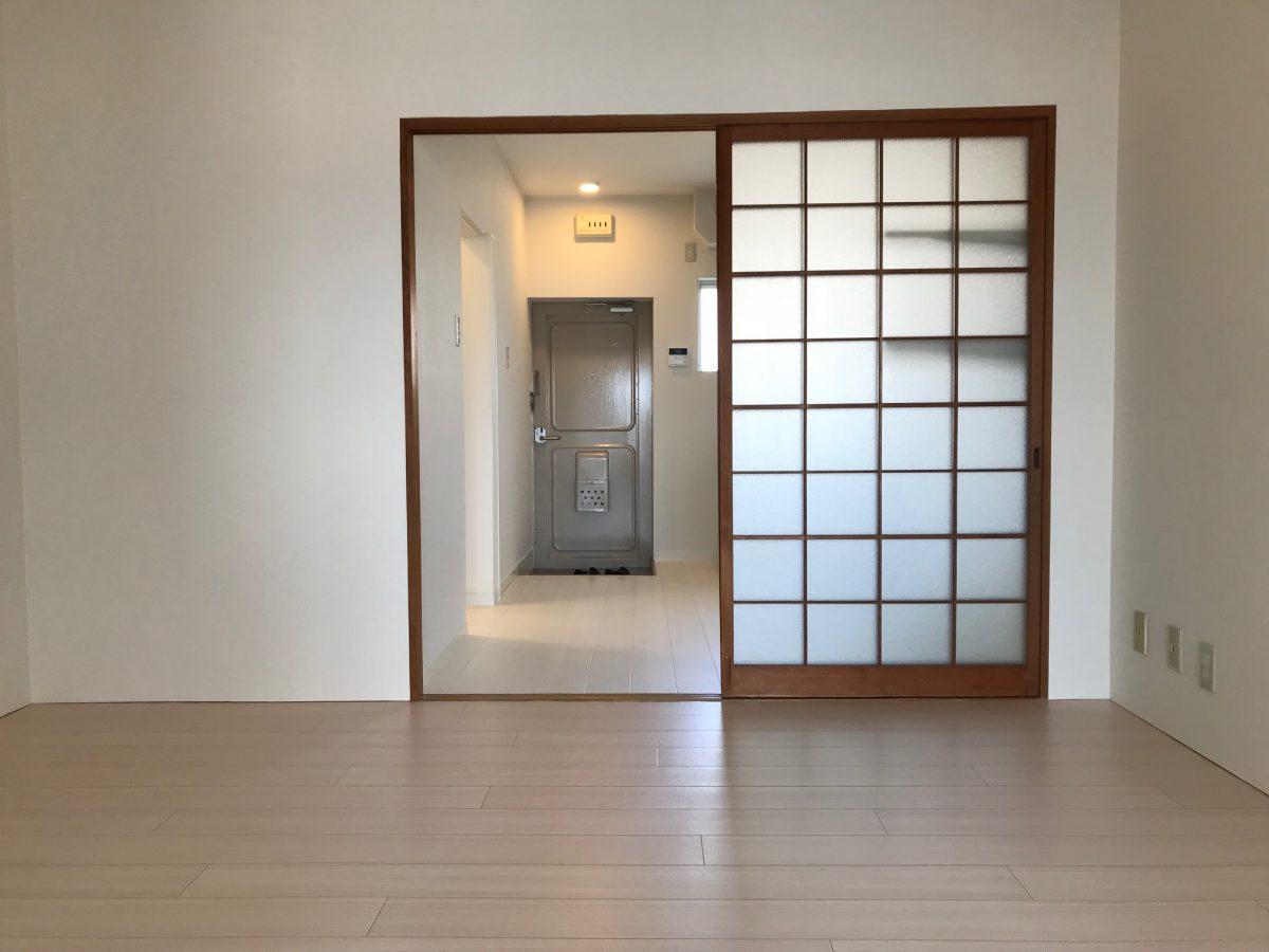 白川台マンション 神戸市須磨区白川台3丁目 ペット飼育可能の物件写真-14