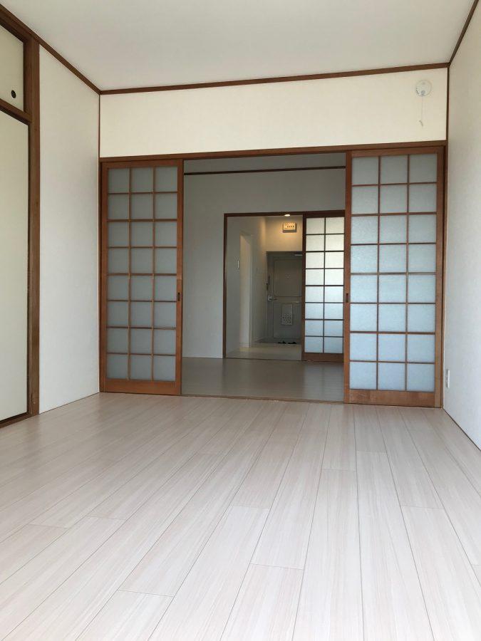 白川台マンション 神戸市須磨区白川台3丁目 ペット飼育可能の物件写真-10
