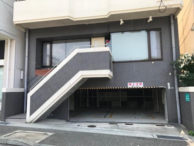 白川台ステイツ 神戸市須磨区白川台6丁目 貸店舗・事務所