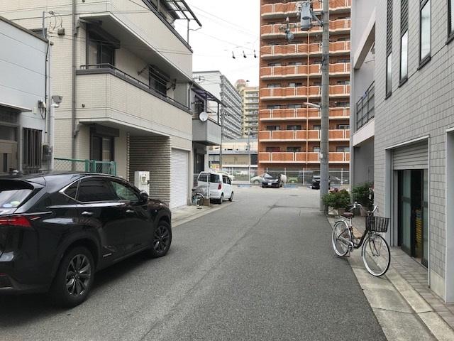 貸店舗・事務所 神戸市長田区神楽町6丁目の物件写真-24