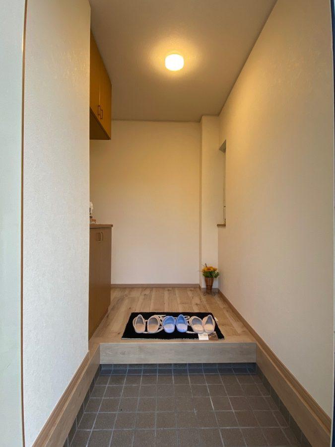 神戸市須磨区白川台2丁目 中古住宅の物件写真-1
