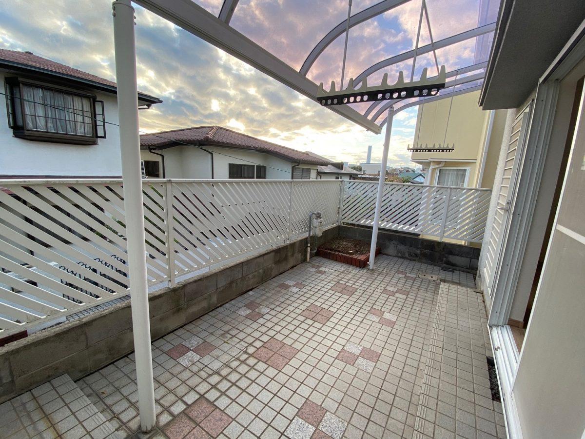 神戸市須磨区白川台2丁目 中古住宅の物件写真-12