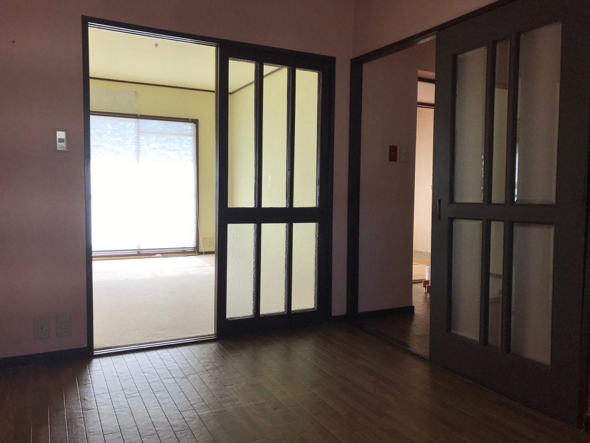 白川台南住宅4号棟 神戸市須磨区白川台1丁目の物件写真-21
