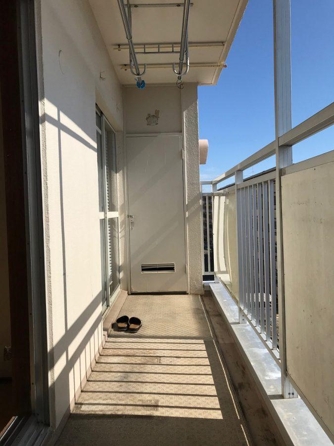白川台南住宅4号棟 神戸市須磨区白川台1丁目の物件写真-28