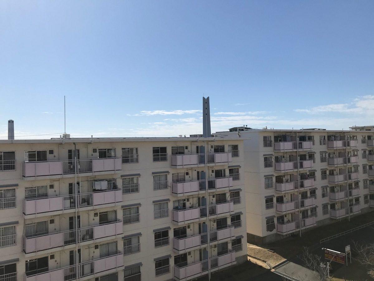 白川台南住宅4号棟 神戸市須磨区白川台1丁目の物件写真-30