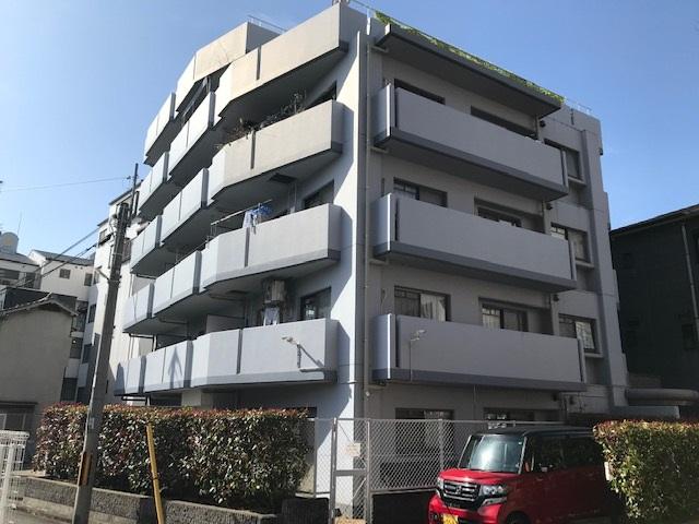 神戸中山手1番館ハウス 神戸市中央区中山手通7丁目