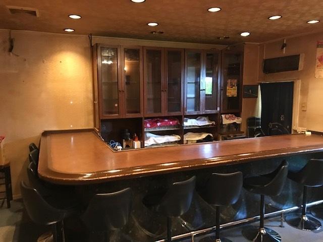 貸店舗(居抜き) 本郷ビル 神戸市須磨区白川台2丁目の物件写真-7