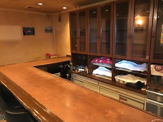 貸店舗(居抜き) 本郷ビル 神戸市須磨区白川台2丁目の物件写真-9