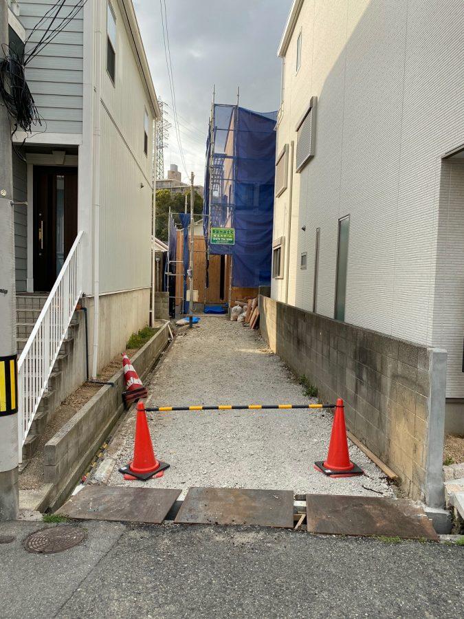 神戸市長田区長田天神町2丁目 新築一戸建の物件写真-3
