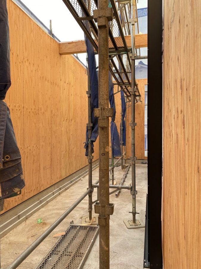 神戸市長田区長田天神町2丁目 新築一戸建の物件写真-5